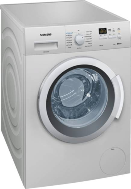 Siemens 7kg Fully Automatic Front Load Washing Machine (WM10K168IN)