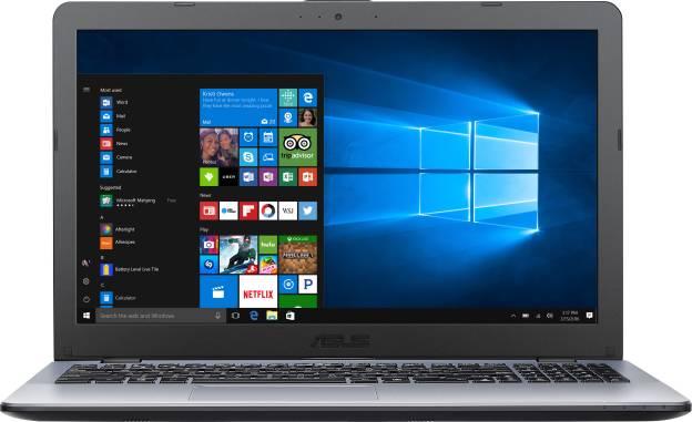 Asus VivoBook (X542BA-GQ024T) Laptop