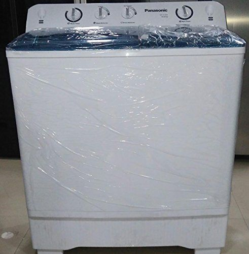 Panasonic 14kg Semi Automatic Top Load Washing Machine (NA-W140B1ARB)