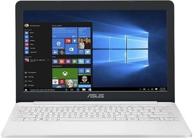 Asus (E203NAH-FD053T) Laptop