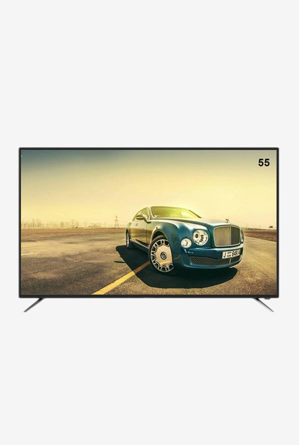 Belco 55BFS-01 55 Inch Smart Full HD LED TV