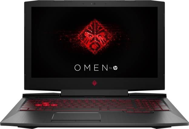 HP OMEN 15-CE071TX Gaming Laptop