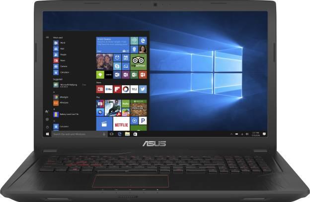Asus (FX553VE-DM318T) Laptop