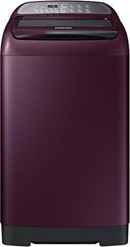 Samsung 7.5 Kg Fully Automatic Washing Machine (WA75M4000HP)
