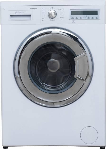 Godrej 7 Kg Fully Automatic Front Load Washing Machine (WF Eon 700 PASE)