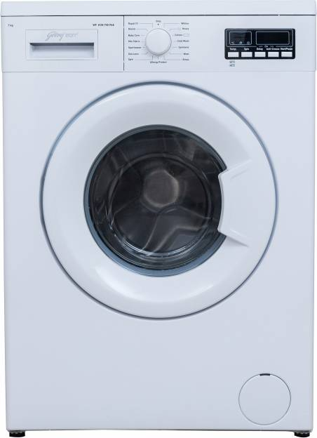 Godrej 7 Kg Fully Automatic Front Load Washing Machine (WF Eon 700 PAE)