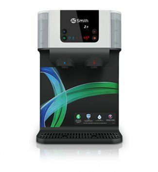AO Smith Z9 10L Green RO Water Purifier