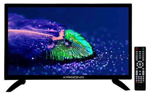 Krisons KR24LTV 24 Inch HD Ready LED TV