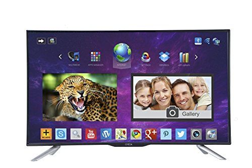 Onida LEO32KY 32 Inch HD Ready Smart LED TV