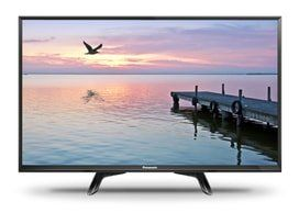 Panasonic Viera TH-24E200DX 24 Inch HD Ready LED TV