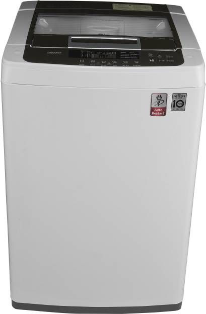 LG 6.2 Kg Fully Automatic Washing Machine (T7269NDDLZ)