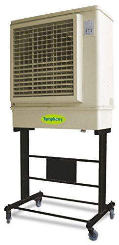 Symphony Movicool 30S 30L Air cooler
