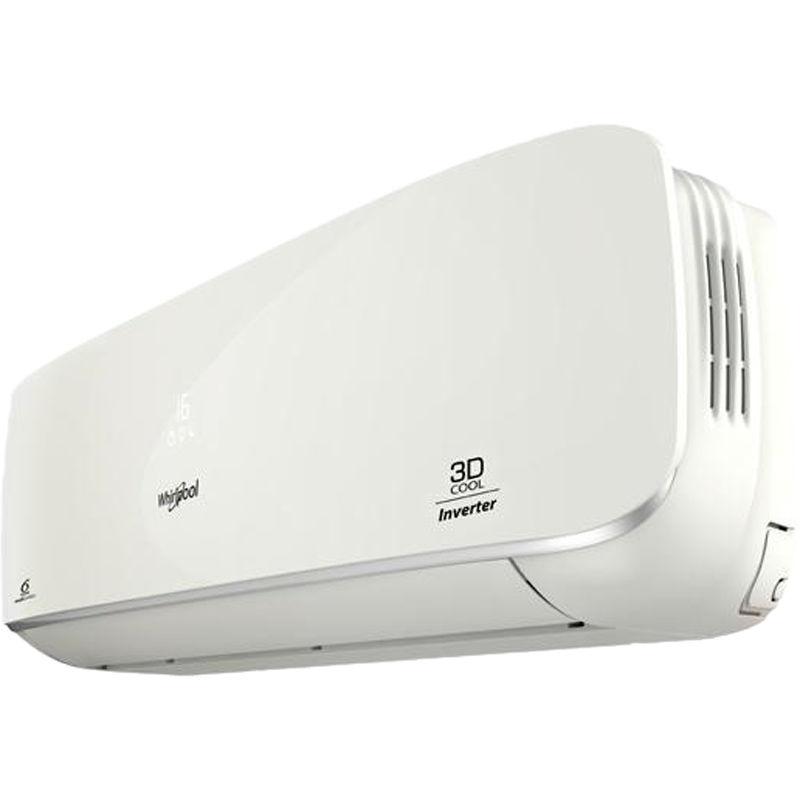 Whirlpool 3D Cool 1 Ton Inverter Split Air Conditioner