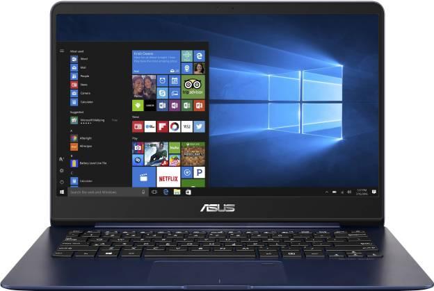 Asus Zenbook (UX430UA-GV223T) Laptop