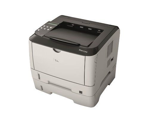 Ricoh Aficio SP 3510DN Monochrome Laser Printer