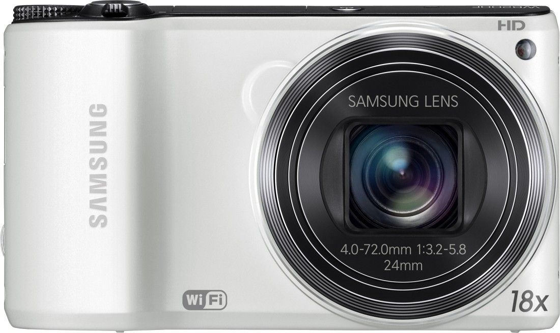 Samsung Smart WB200F