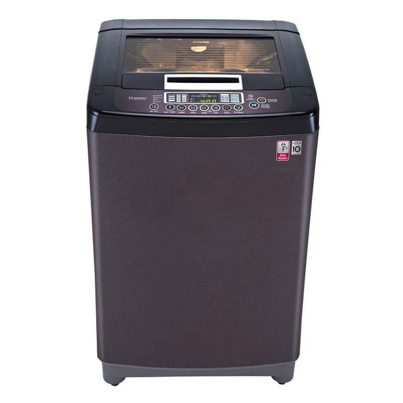 LG 7 Kg Fully Automatic Washing Machine (T8067NEDLK)