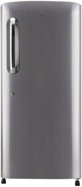 LG GL-B221APZX 215 L 4 Star Inverter Direct Cool Single Door Refrigerator