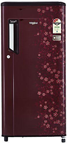 Whirlpool Ice Magic Powercool CLS Plus 185 L 3 Star Direct Cool Single Door Refrigerator (Exotica)