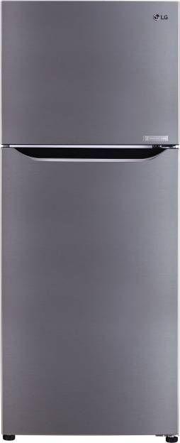 LG GL-C292SPZU 260 L 3 Star Inverter Frost Free Double Door Refrigerator