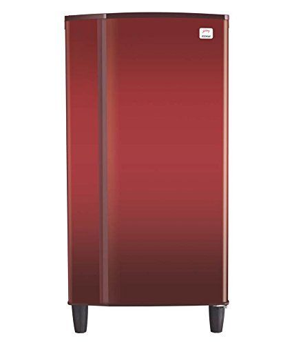 Godrej Edge Pro 185 L 2 Star Direct Cool Single Door Refrigerator