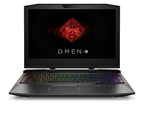 HP OMEN X-AP047TX Gaming Laptop