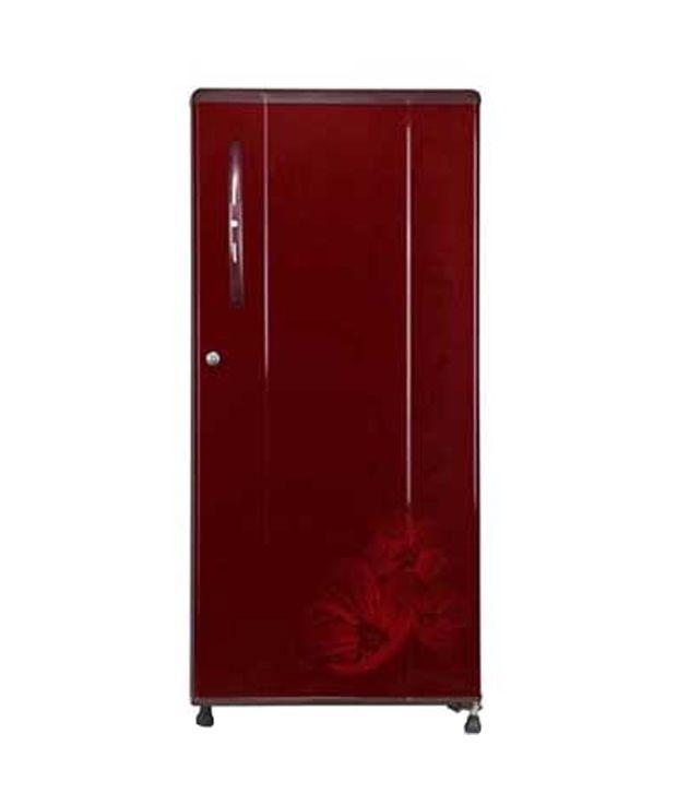 Videocon VAL225STRY 215 L 5 Star Direct Cool Single Door Refrigerator (Lilly)