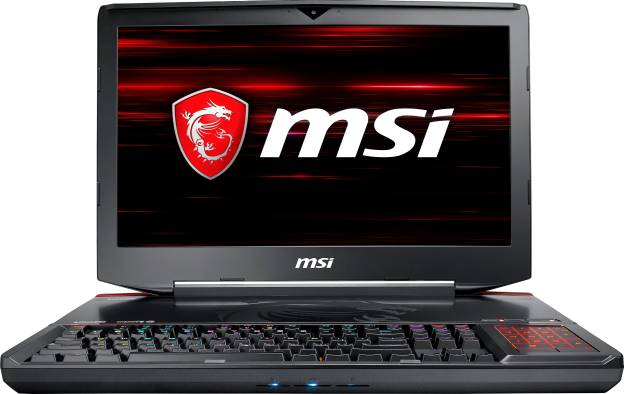 MSI GT83 (8RG-007IN) Gaming Laptop