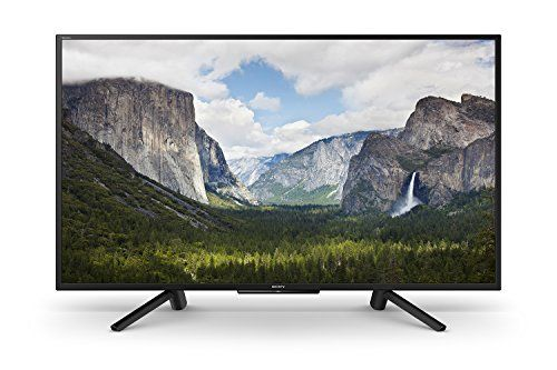 Sony KLV-43W662F 43 Inch Full HD Smart LED TV