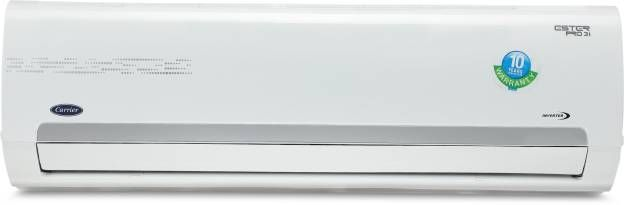Carrier 18K Ester Pro CAI18ER3N8F0 1.5 Ton 3 Star Inverter Split Air Conditioner