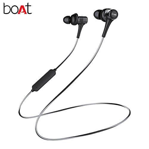 Boat Rockerz 285 In the Ear Bluetooth Headphones
