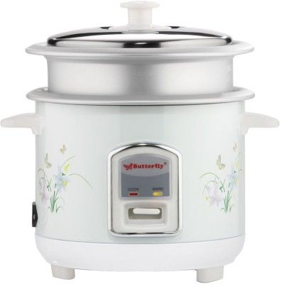 Butterfly Classical 2.8 Ltr Electric Rice Cooker
