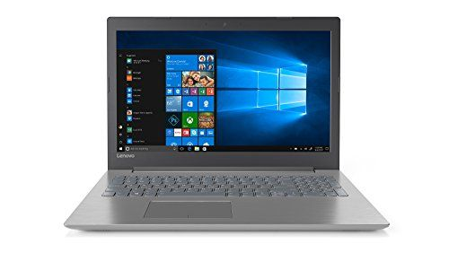 Lenovo Ideapad 320 (80XH01QFIH) Laptop