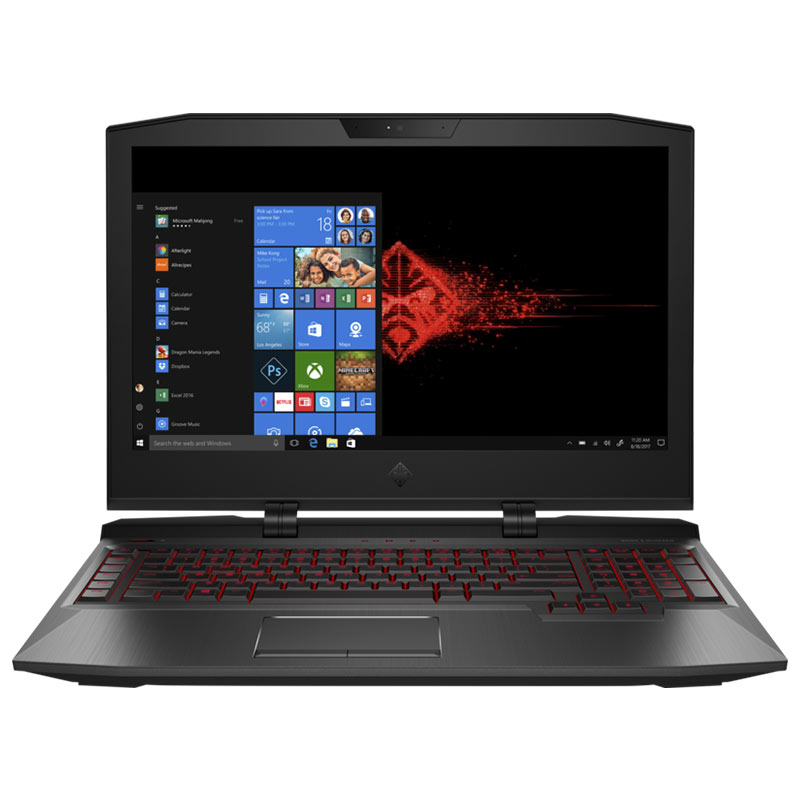 HP OMEN X (17-AP046TX) Gaming Laptop