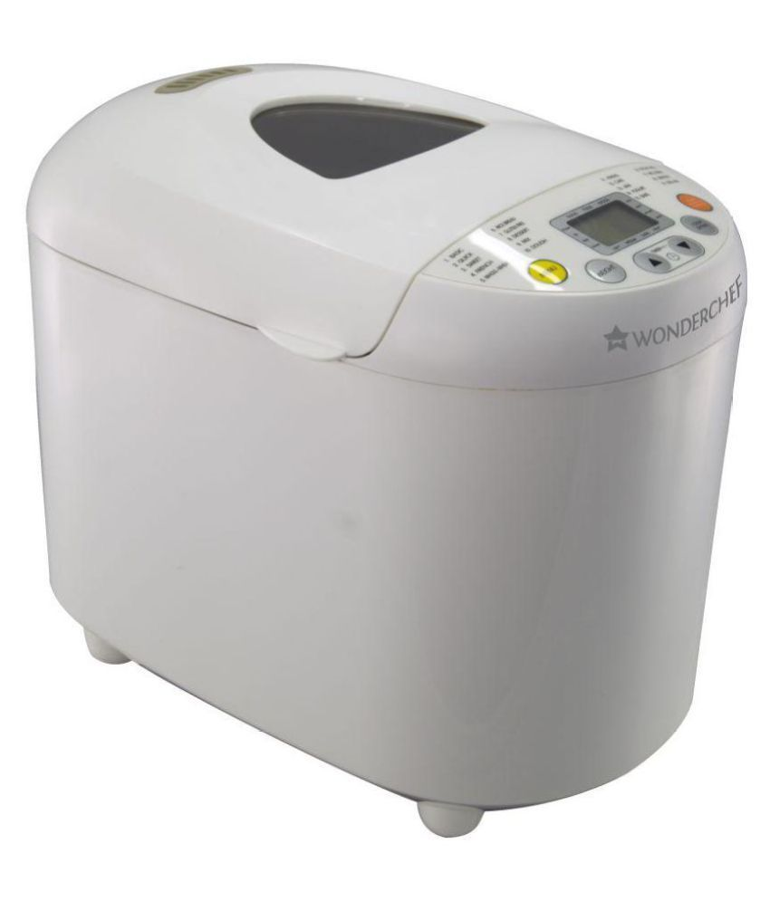 Wonderchef BM-8103 1 L Bread Maker