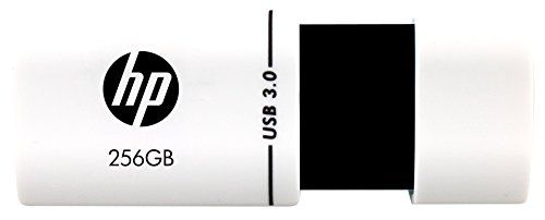 HP X765W 256GB USB 3.0 Pendrive