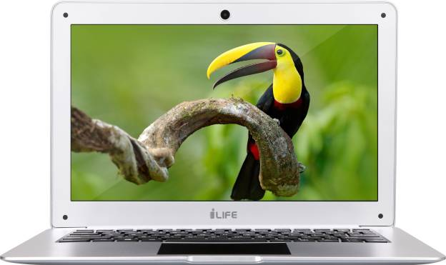 i-Life ZED Air Pro Laptop