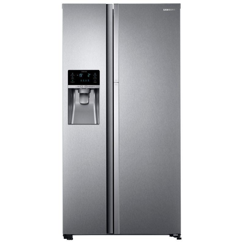 Samsung RH58K6417SL/TL 654 L Inverter Frost Free Side By Side Refrigerator