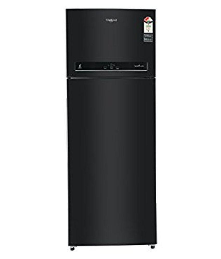 Whirlpool IF 455 ELT 440 L 3 Star Frost Free Double Door Refrigerator