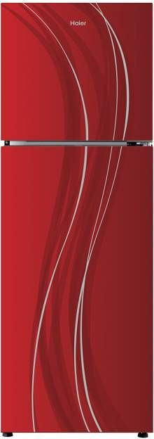 Haier HRF-2783CRG-E 258 L 3 Star Frost Free Double Door Refrigerator