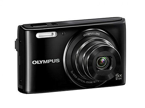 Olympus Stylus VG-165