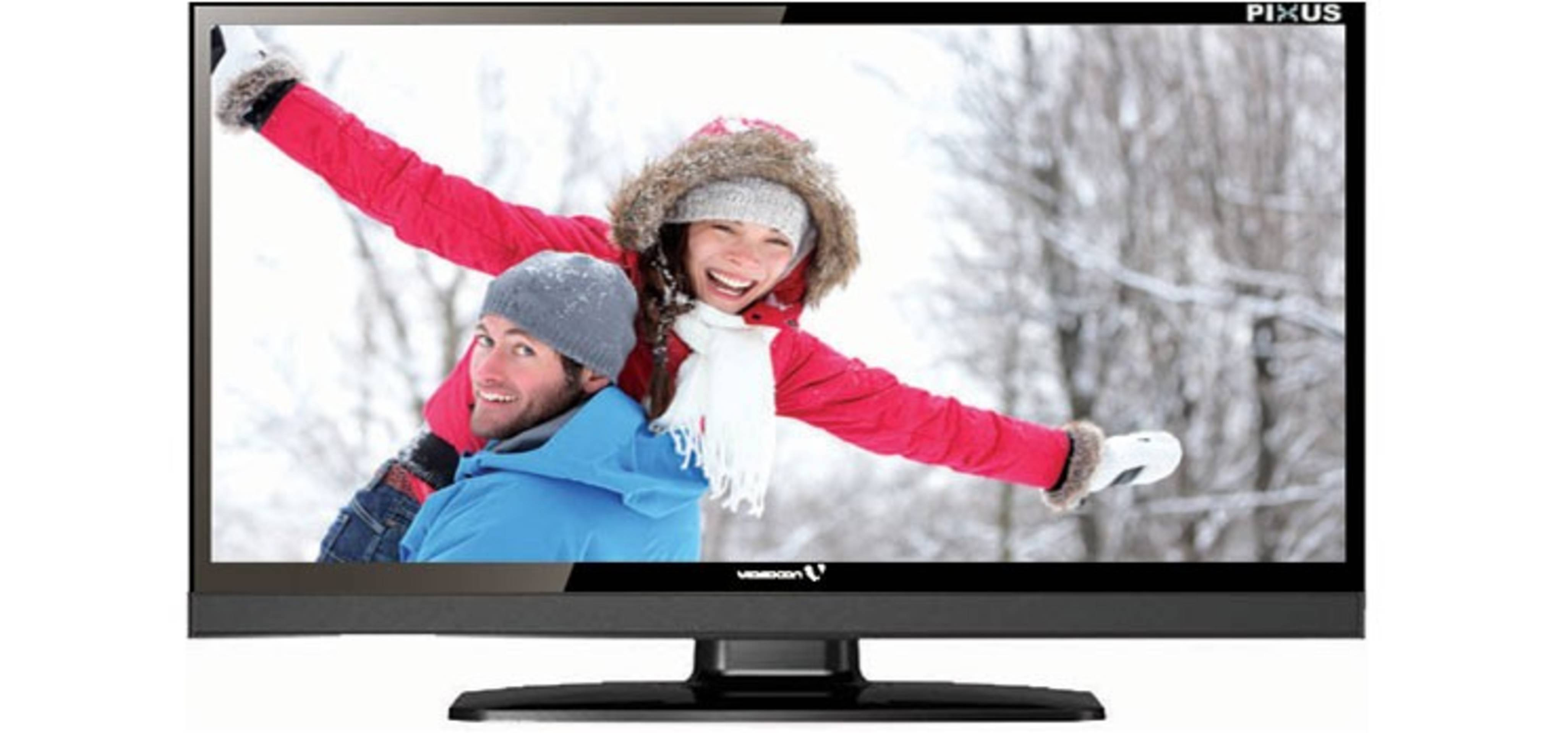 Videocon (VJU22FH/VMA22FH-2F) 22 Inch Full HD LED TV