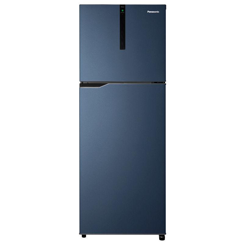 Panasonic NRBG311VDA3 307 L 3 Star Inverter Frost Free Double Door Refrigerator