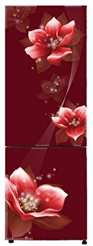 Haier HRB-2963CRM-E 276 L 3 Star Frost Free Double Door Refrigerator