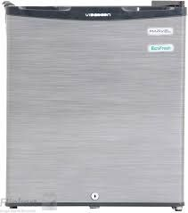 Videocon REF VC061PSH-HDW 47 L 1 Star Direct Cool Single Door Refrigerator