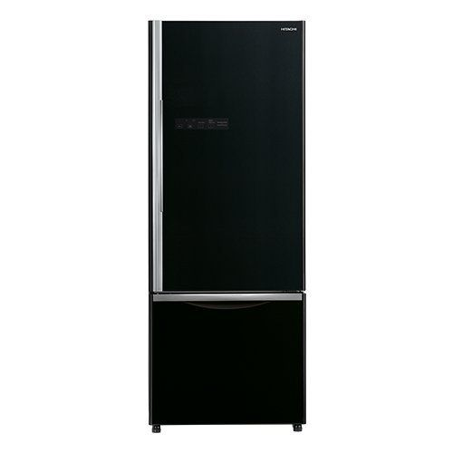Hitachi R-B570PND7 525 L 3 Star Frost Free Double Door Refrigerator