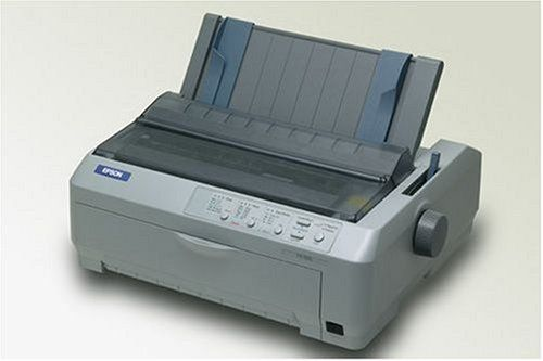Epson FX-890 9-pin dot matrix printer