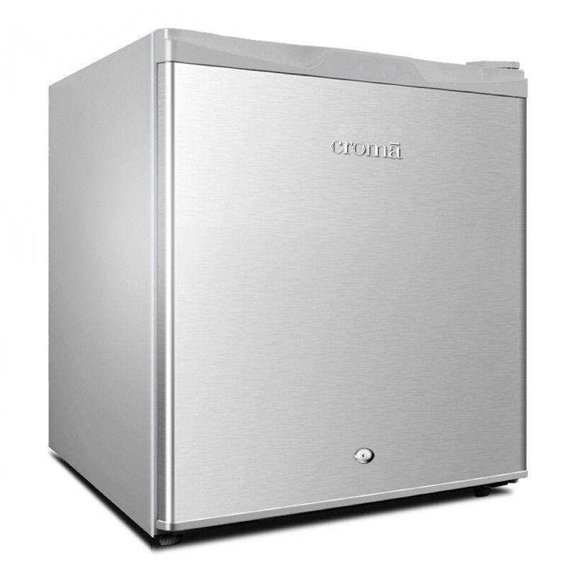 Croma CRAR0218 50L Single Door Refrigerator