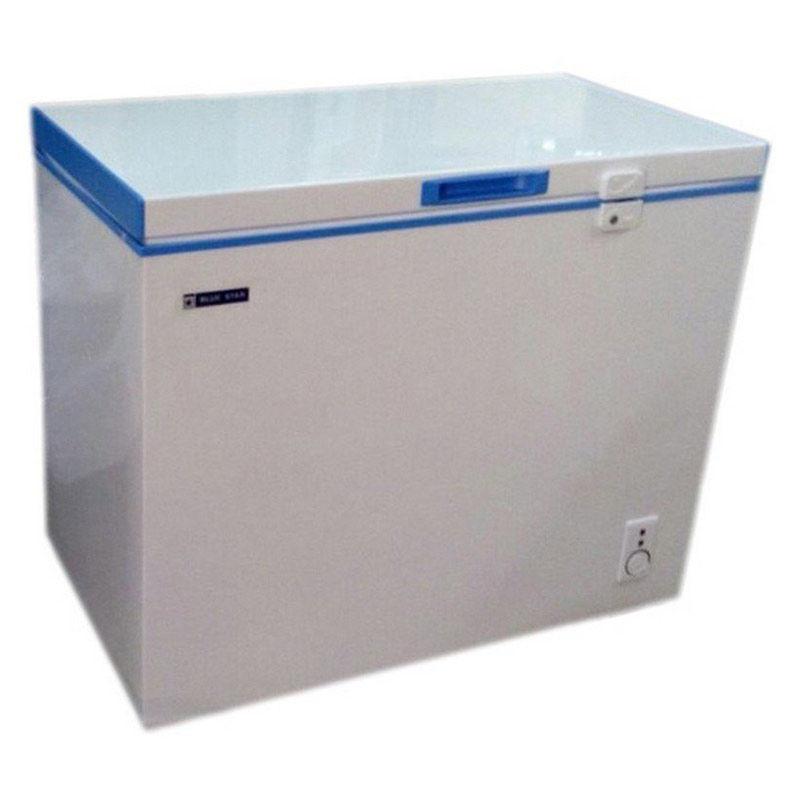 Blue Star CHFSD150D 152L Deep Freezer