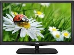 Haier LE24F6600 24 Inch Full HD LED TV